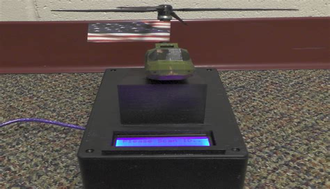 Arduino-LCDCircuit
