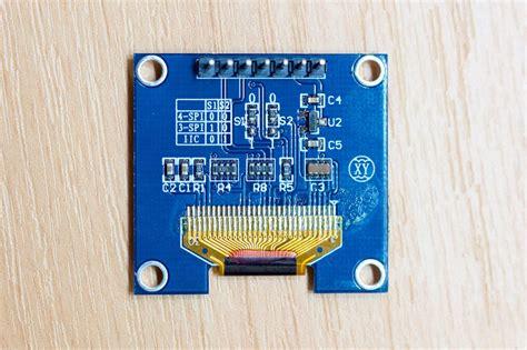 Arduino-OLED128X64