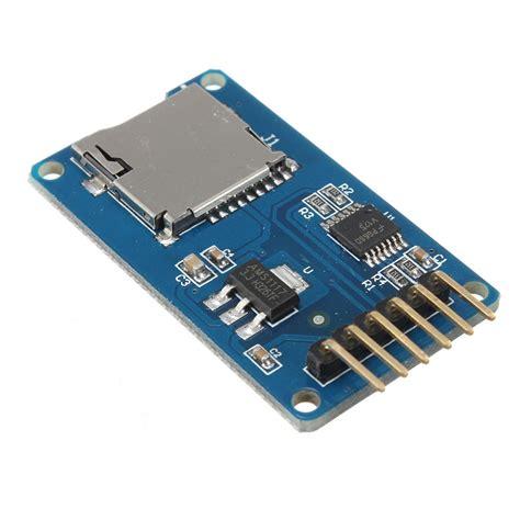 Arduino-microSD-Card
