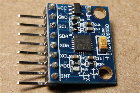 ArduinoAccelerometer