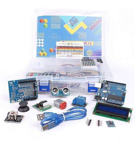 ArduinoAdvanced-Kit