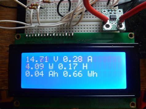 ArduinoAmp-Meter