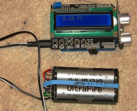 ArduinoBattery