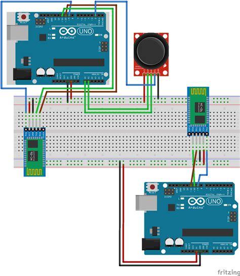 ArduinoCircuit-Diagram