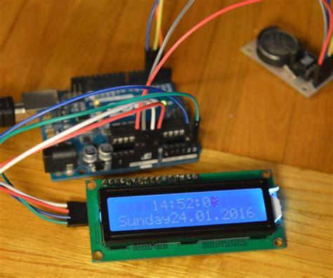 ArduinoClock-Project