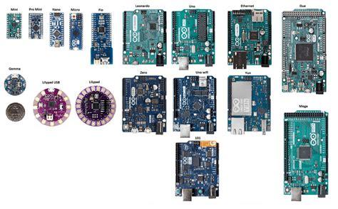 ArduinoComparison-Chart