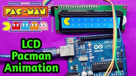 ArduinoLCD-Animation