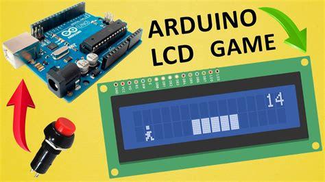 ArduinoLCD-Game