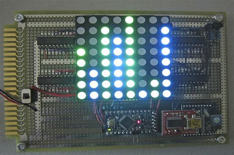 ArduinoLED-Array