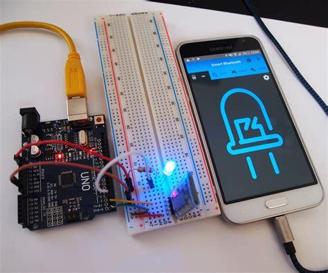 ArduinoLED-Control