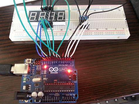 ArduinoLED-Screen