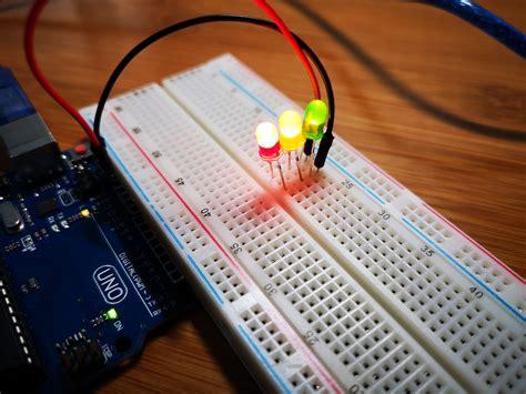 ArduinoLight-Strip
