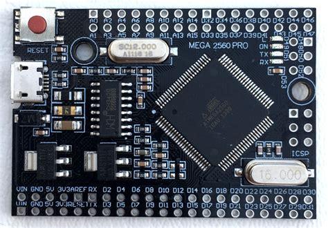 ArduinoMega-Projects