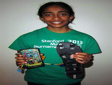 ArduinoMicrocontroller