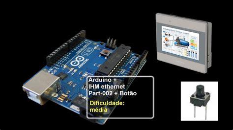 ArduinoModbus-TCP