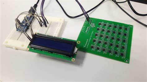 ArduinoNano-I2C