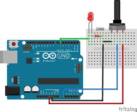 ArduinoPWM-Motor-Control