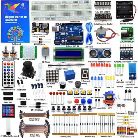 ArduinoParts-Kit