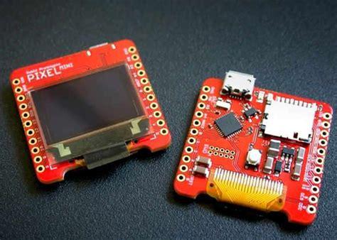 ArduinoPixel-Display