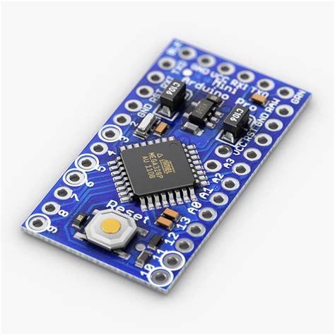 ArduinoPro-Mini