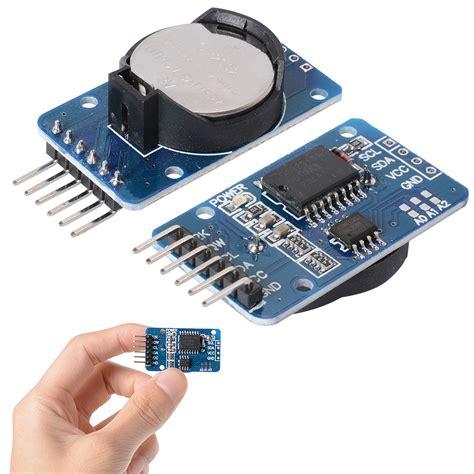 ArduinoRTC-Module