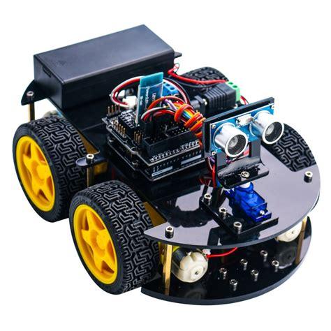 ArduinoRobot-Kit