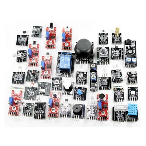ArduinoSensor-Kit