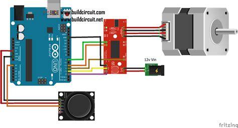 ArduinoStepper-Motor