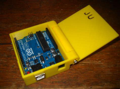 ArduinoStorage