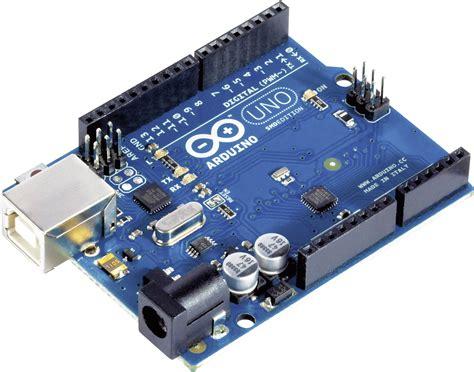 ArduinoUno-Features