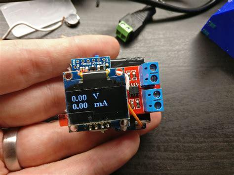 ArduinoVoltage-Meter