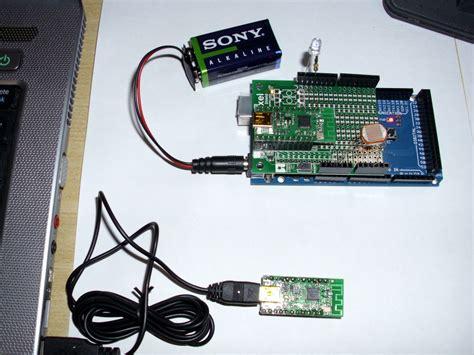 ArduinoWireless