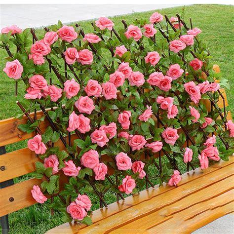Artificial-FlowerGarden
