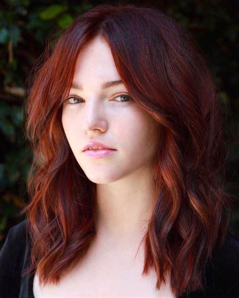 Auburn-HairStyles