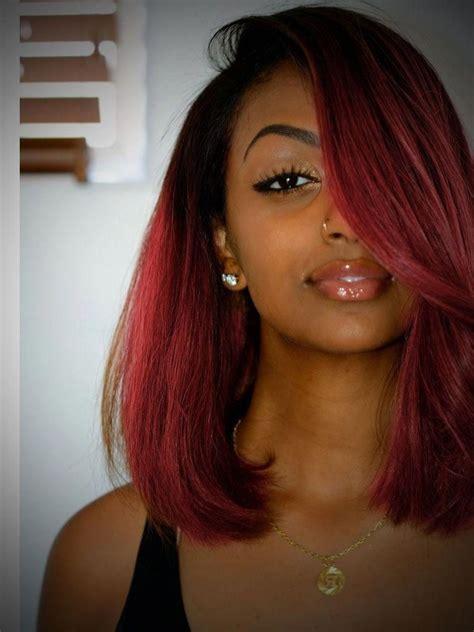 AuburnRed-Hair