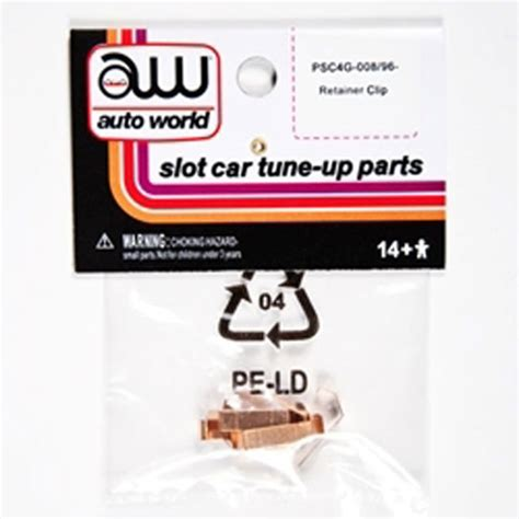 Auto World 4Gear Chassis Tuneup Parts Guide Pin 6pc Ho Slot Car | Watches Store Online Reviews