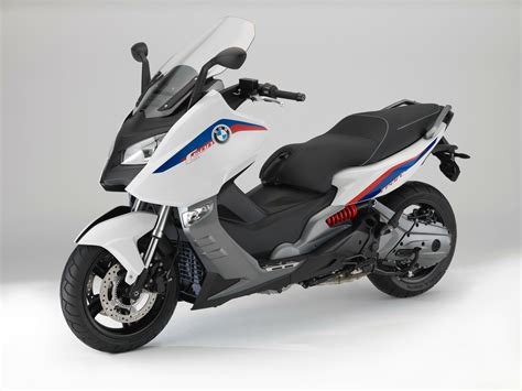 BMW600-Scooter