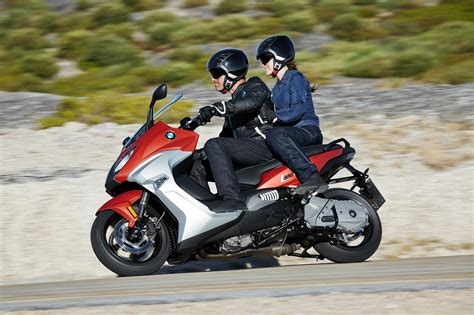 BMW650-Scooter