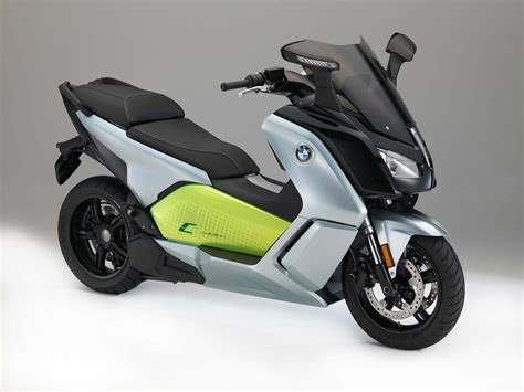 BMWC-Evolution-Electric-Scooter