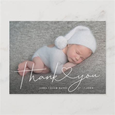 Baby-AnnouncementThank-You-Cards