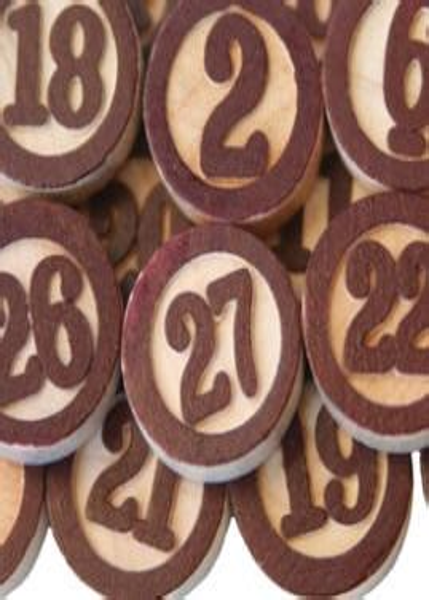 Baby-BingoList