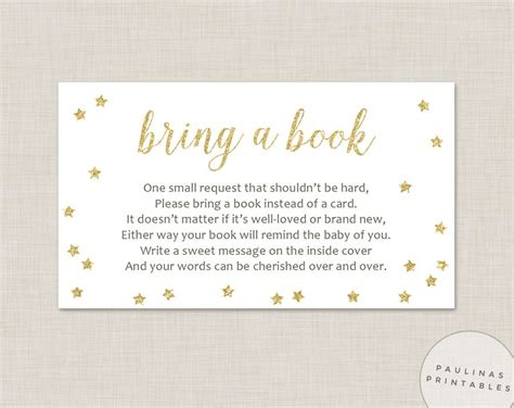 Baby-Books-Instead-of-CardWording