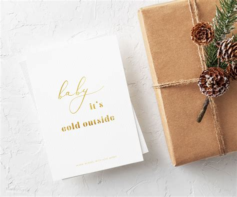 Baby-CardTemplate
