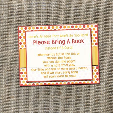 Baby-Gift-withBook-Instead-of-Card
