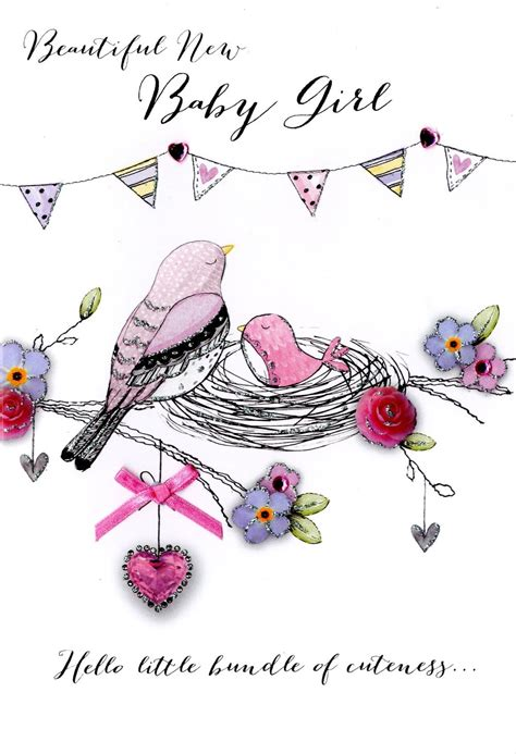 Baby-Girl-Card-Message