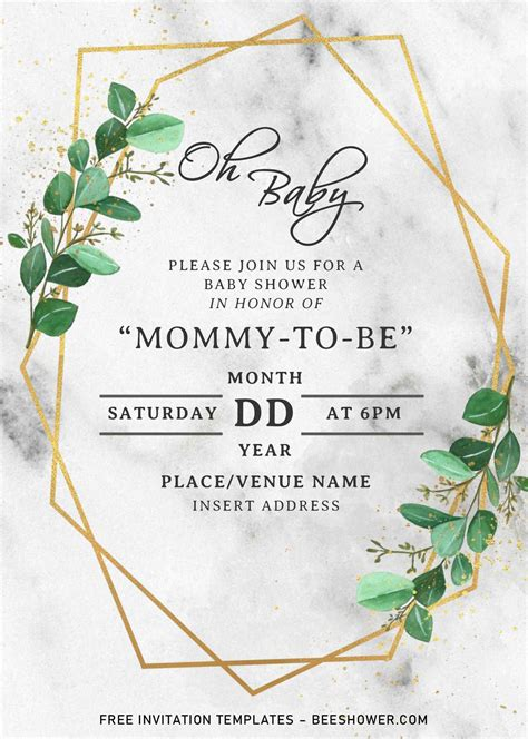 Baby-Shower-Invitation-Card-Template-Free-Download