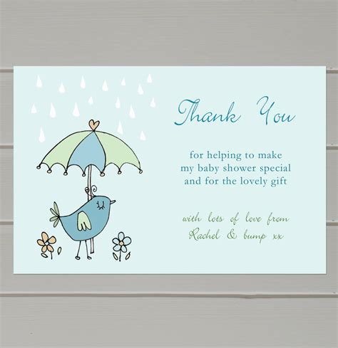 Baby-Thank-You-CardWording