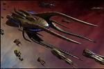 Babylon 5 Fan Made Space Battles