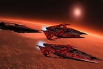 Babylon 5 Spaceships