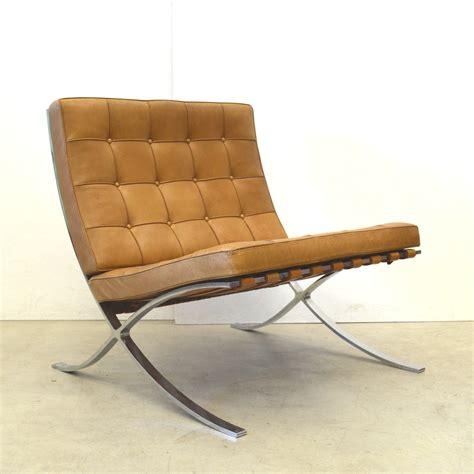 BarcelonaLounge-Chair